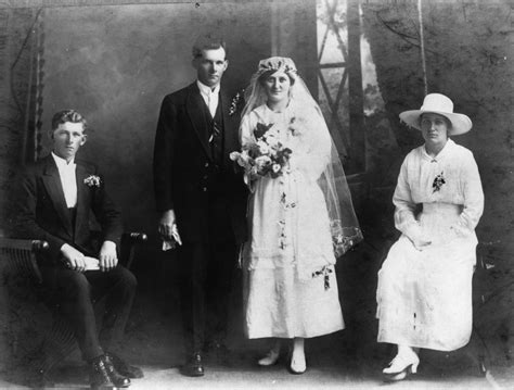 Historical Marriage Records Genealogy Michigan City Library