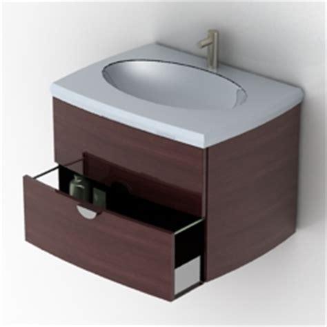 Kitchen Wash Basin Models 3d Sanitary Ware Wash Basin Keuco Palais N290514 3d