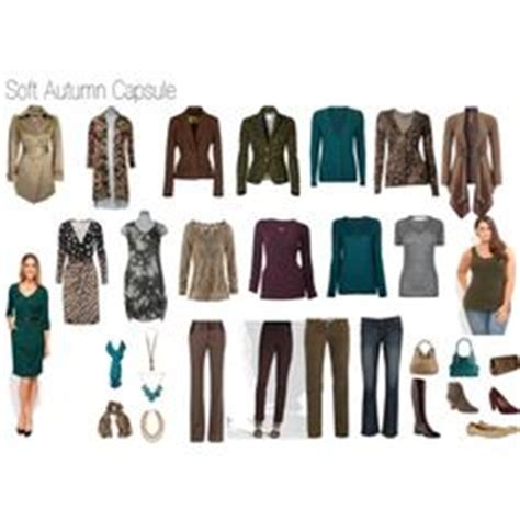 1000 images about wardrobe soft autumn on