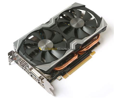 Vga Zotac Gtx 1050 2gb Ddr5 Single Fan Nvidia Pci Express zotac geforce gtx 1060 and mini detailed videocardz