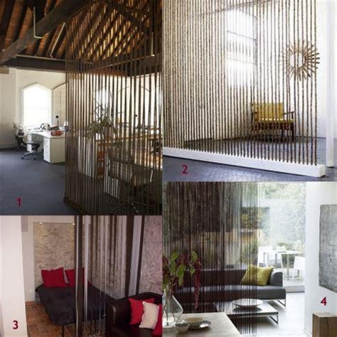 cortinas para separar ambientes dicas para separar ambientes em casa