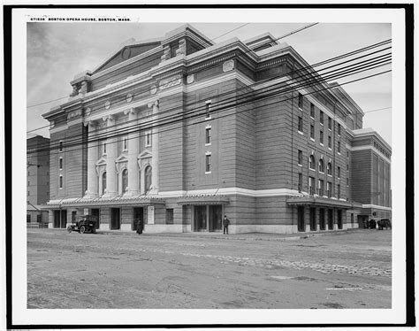 opera house boston boston opera house 1909 wikipedia