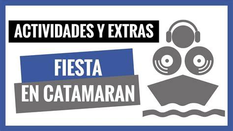 catamaran game game over fiesta en catamar 225 n youtube