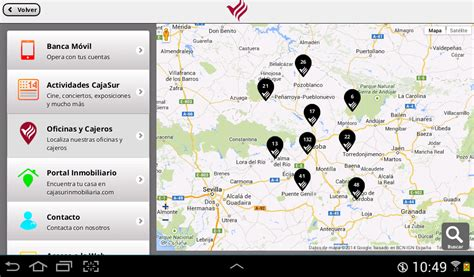 oficinas cajasur cajasur android apps on google play