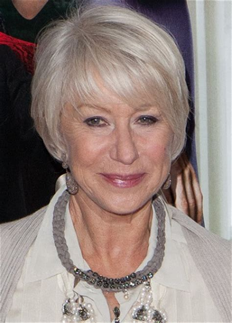 helen mirren cuts hair elegant hairstyles helen mirren hairstyles 2011 short hairstyle 2013