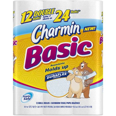 charmin bathroom tissue 75 1 charmin bath tissue coupon 3 88 for 12 pack