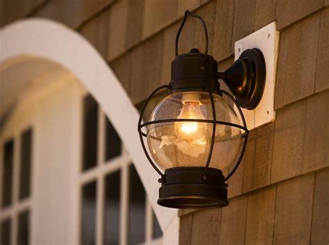 Outdoor Lighting For Coastal Homes House Home Bunch Interior Design Ideas