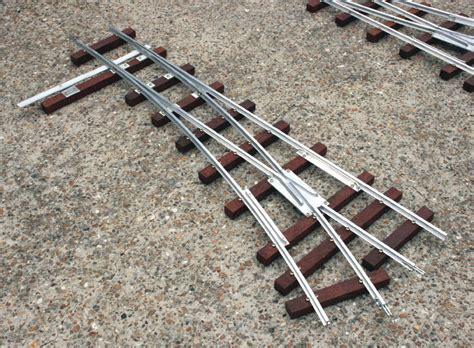 Track Sleepers by Maxitrak Hardwood Sleeper Track