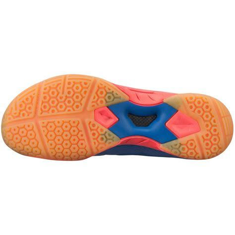 Sepatu Badminton Yonex Power Cushion Aerus Mens New 2017 yonex power cushion aerus chong wei badminton shoes sweatband