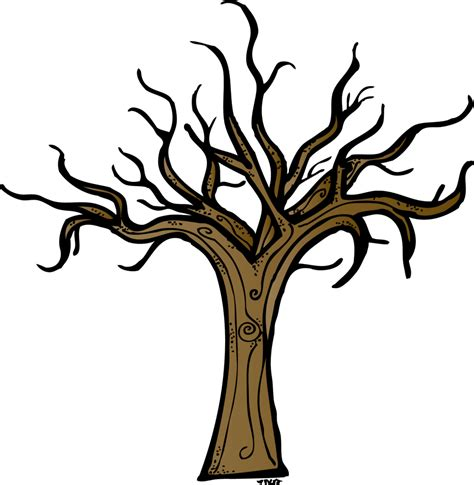 clipart tree best bare tree clip 5155 clipartion