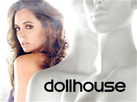 doll house tv series dollhouse tv series