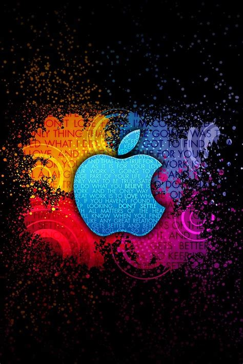 colorful words wallpaper apple logo colorful words apple pinterest
