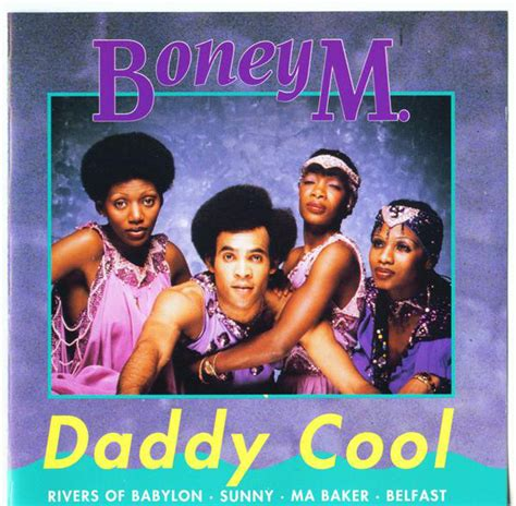 daddy cool boney m daddy cool cd at discogs