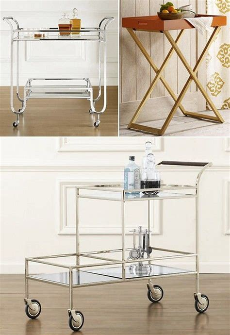 Small Home Bar Cart 86 Best Images About Home Bar Cart Inspiration On