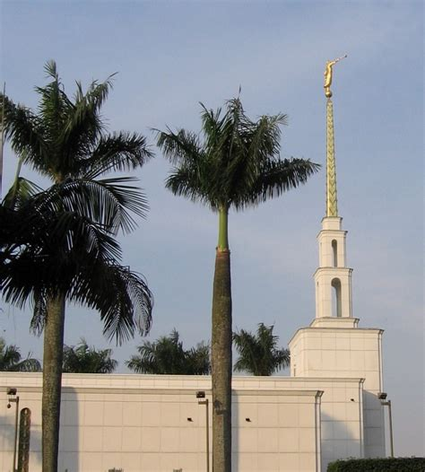 first church of latter day saints