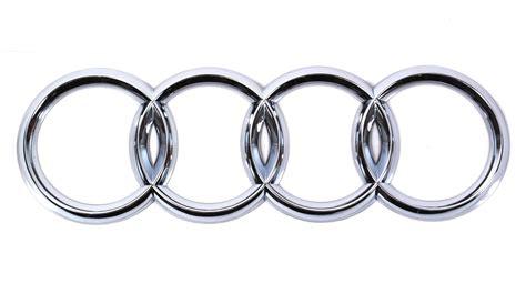 Audi Ringe Aufkleber Q2 by Audi Ringe Original Schriftzug Emblem A3 S3 A4 S4 Rs4 A6