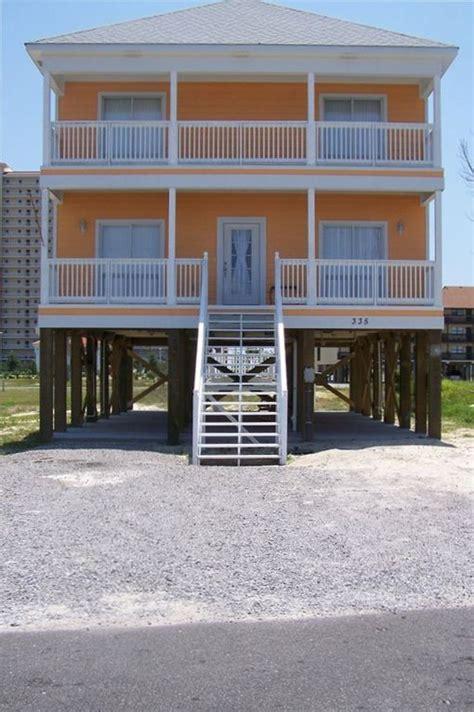 vrbo gulf shores houses gulf shores alabama house rentals big vrbo