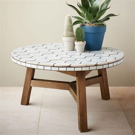 Outdoor Mosaic Coffee Table 25 Best Ideas About Mosaic Tile Table On Tile Tables Tile Top Tables And Garden Table