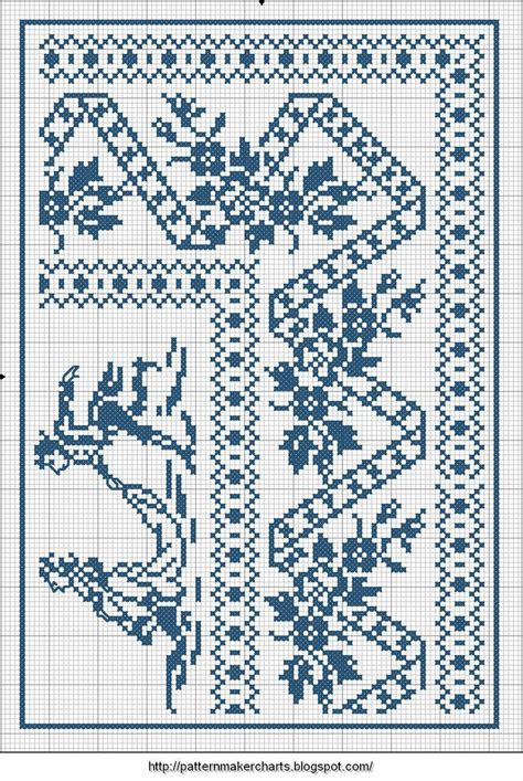 free cross stitch pattern maker from photo 83 best images about cross stitch patterns borders on