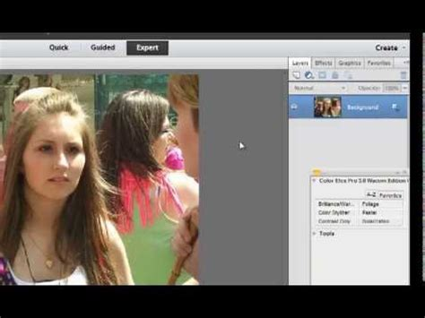 tutorial adobe photoshop elements 11 photoshop elements 11 tutorial how to create layer masks