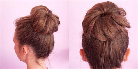 tutorial rambut curly tanpa catok body and mind tutorial praktis cepol rambut pakai kaos