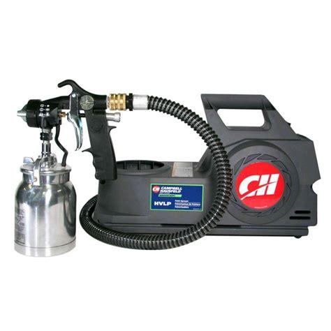 home depot air compressor paint sprayer cbell hausfeld hvlp paint sprayer easy spray 2 stage