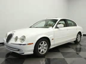 Jaguar Type S For Sale 2000 Jaguar S Type For Sale