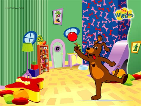 the wiggles wags the the wiggles images wags the hd wallpaper and background photos 26855849
