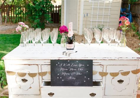 backyard engagement party ideas inspiration of the day b lovely events