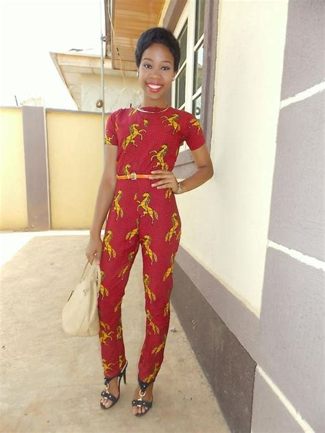 styles of ankara jump suits 59 best nigerian ankara jumpsuit images on pinterest