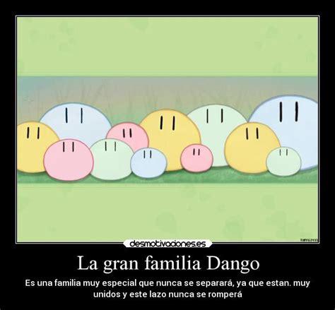 Imagenes De La Gran Familia Dango   la gran familia dango desmotivaciones