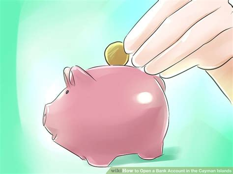 open a cayman islands bank account how to open a bank account in the cayman islands 11 steps