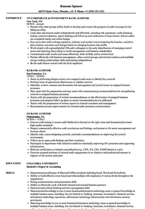 Premium Auditor Sle Resume by Premium Auditor Sle Resume Jan Patocka Heretical Essays Sle Questionnaire Cover Letter