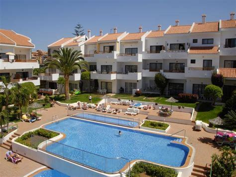 appartments tenerife hg cristian sur apartments los cristianos tenerife