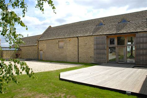 18th Century Barn Conversion in the Cotswolds, England