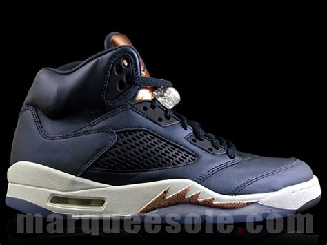 Air 5 Olympic Bronze Air 5 Bronze Obsidian Olympic Release Date