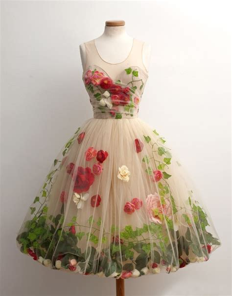 Dress Flower 25 best ideas about dress with flowers on