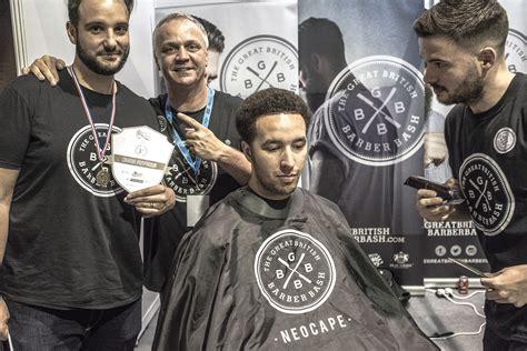 barber bash glasgow 2016 shop great british barber bash
