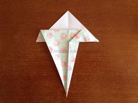 Umbrella Origami - origami umbrella comot