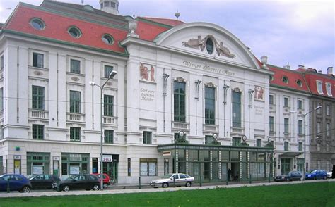 House Building Ideas konzerthaus vienna wikipedia