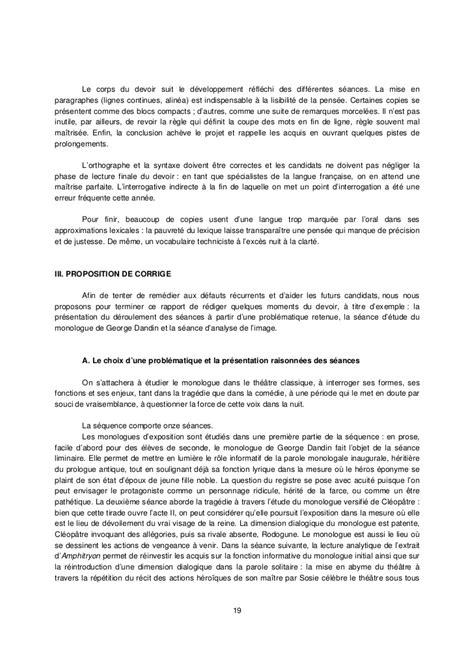 Dissertation Capes by Dissertation Didactique Capes Interne Durdgereport569