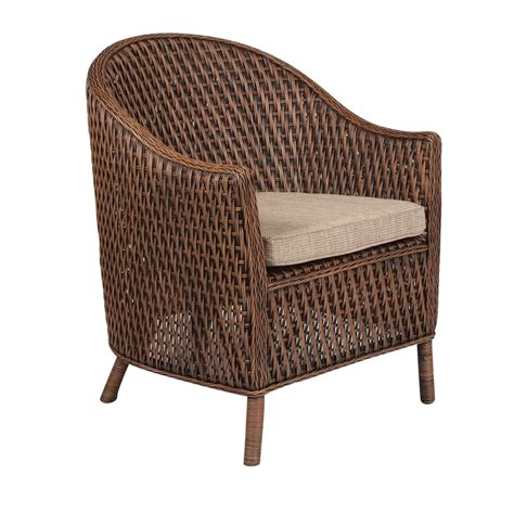 Wicker Armchairs Uk by Rattan Armchair With Cushion 163 175 00 Conservatory