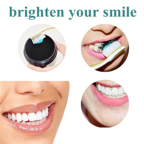 mabox  pure charcoal activated teeth whitening