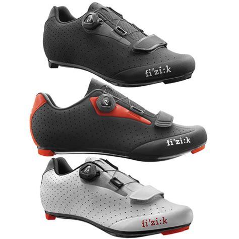 fizik road bike shoes fizik r5b mens road cycling shoes sigma sport