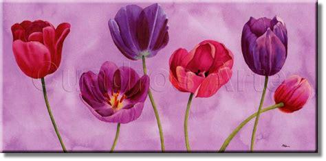 imagenes flores pintadas im 225 genes de cuadros de flores im 225 genes