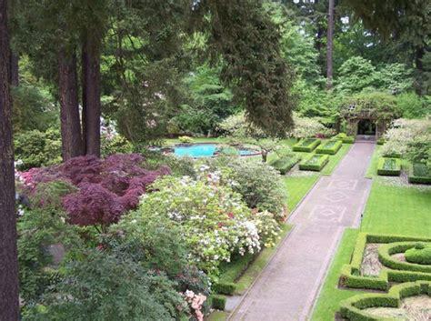 Lakewold Gardens by Lakewold Gardens Lakewood Wa Wedding Venue