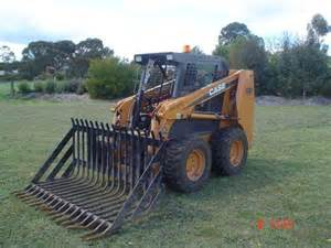 Landscape Rake Everything Attachments Image Gallery Rock Rake