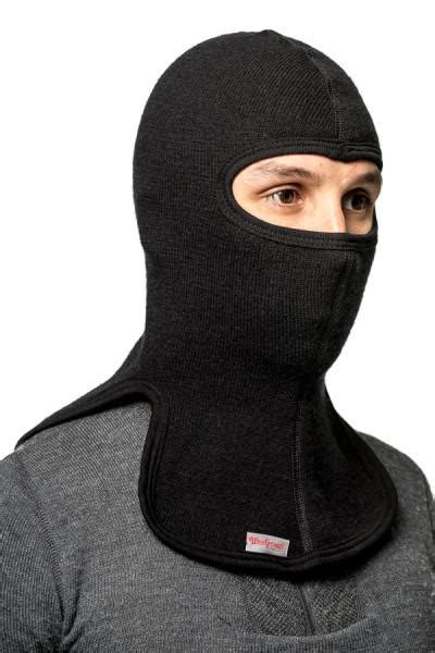 fr woolpower balaclava ski mask  gm winter outfitters