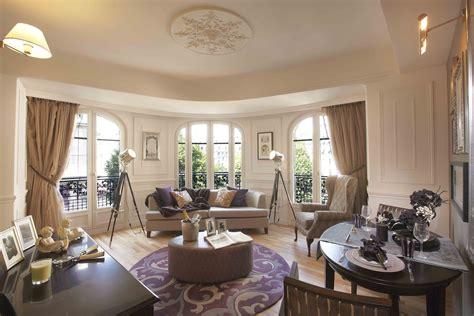 paris living room ascott launches citadines suites new serviced apartments