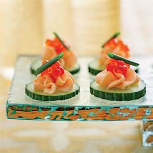 smoked salmon mousse canap 233 s appetizers
